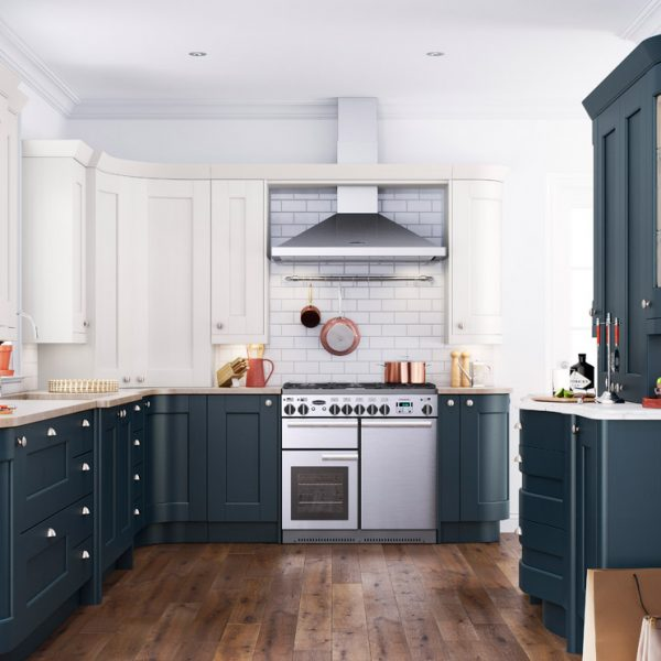 Kitchen Furniture Leeds: Leeds Kitchen Design, Manufacture And Installation