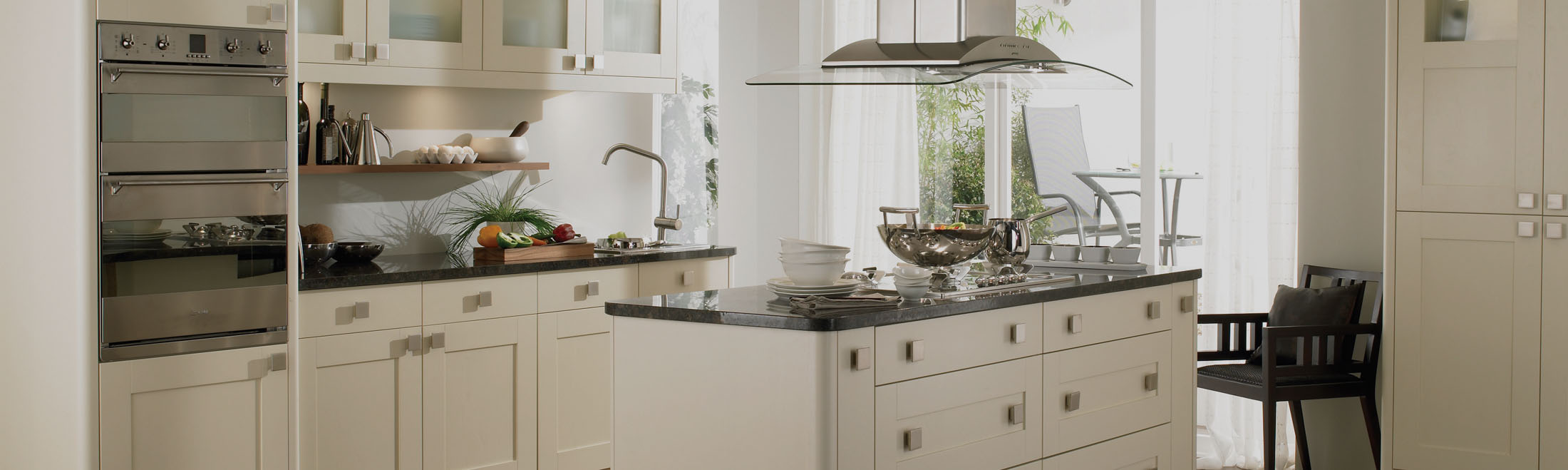 Contract kitchen suppliers west yorkshire