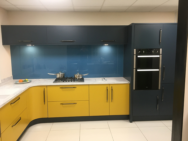 Leeds Kitchen Design Manufacture And Installation Dfk